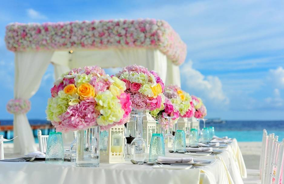 wedding planner pour mariage insolite